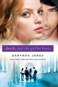 BOO!ks for October: Death, and the Girl He Loves by Darynda Jones