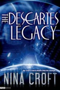 BOO!ks for October: The Descartes Legacy by Nina Croft
