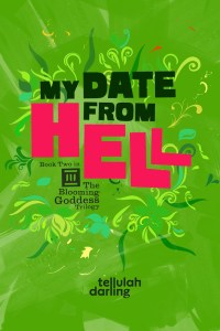 Book Review: My Date From Hell by Tellulah Darling + Giveaway