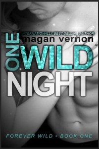 Guest Post: Behind the Scenes of the ONE WILD NIGHT Cover Shoot