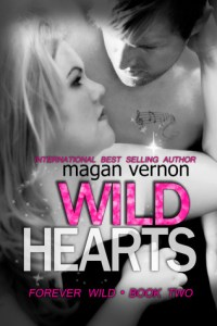 Release Blitz: Wild Hearts by Magan Vernon + Giveaway!