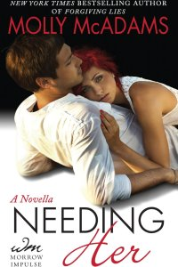 Needing Her by Molly McAdams Prank-tastic Blog Tour