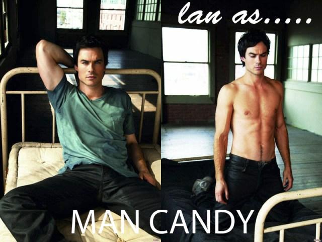 Ian Candy