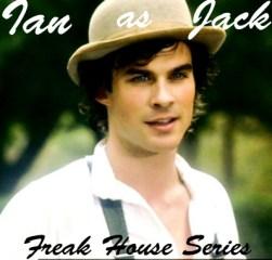 Ian as Jack