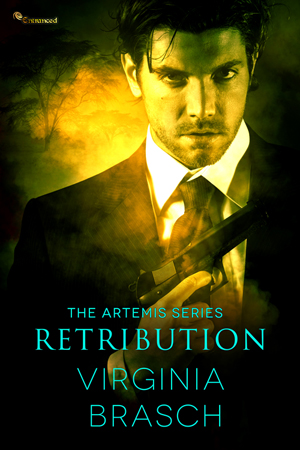 Blog Tour: Retribution by Virginia Brasch + GIVEAWAY!!!