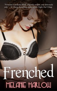 Frenched (Book #1) - My Review Add to Goodreads Amazon |