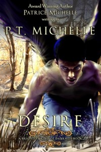 Desire by P.T.Michelle Book BLITZ + GIVEAWAY!!!!