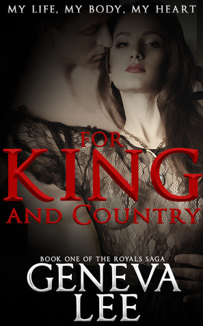 Book Review: For King and Country by Geneva Lee + Giveaway!