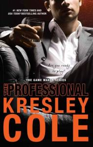 Book Review: The Professional by Kresley Cole