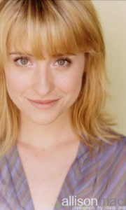 Chloe/Allison Mac as Ariane