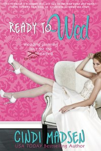 New Release: Ready to Wed by Cindi Madsen
