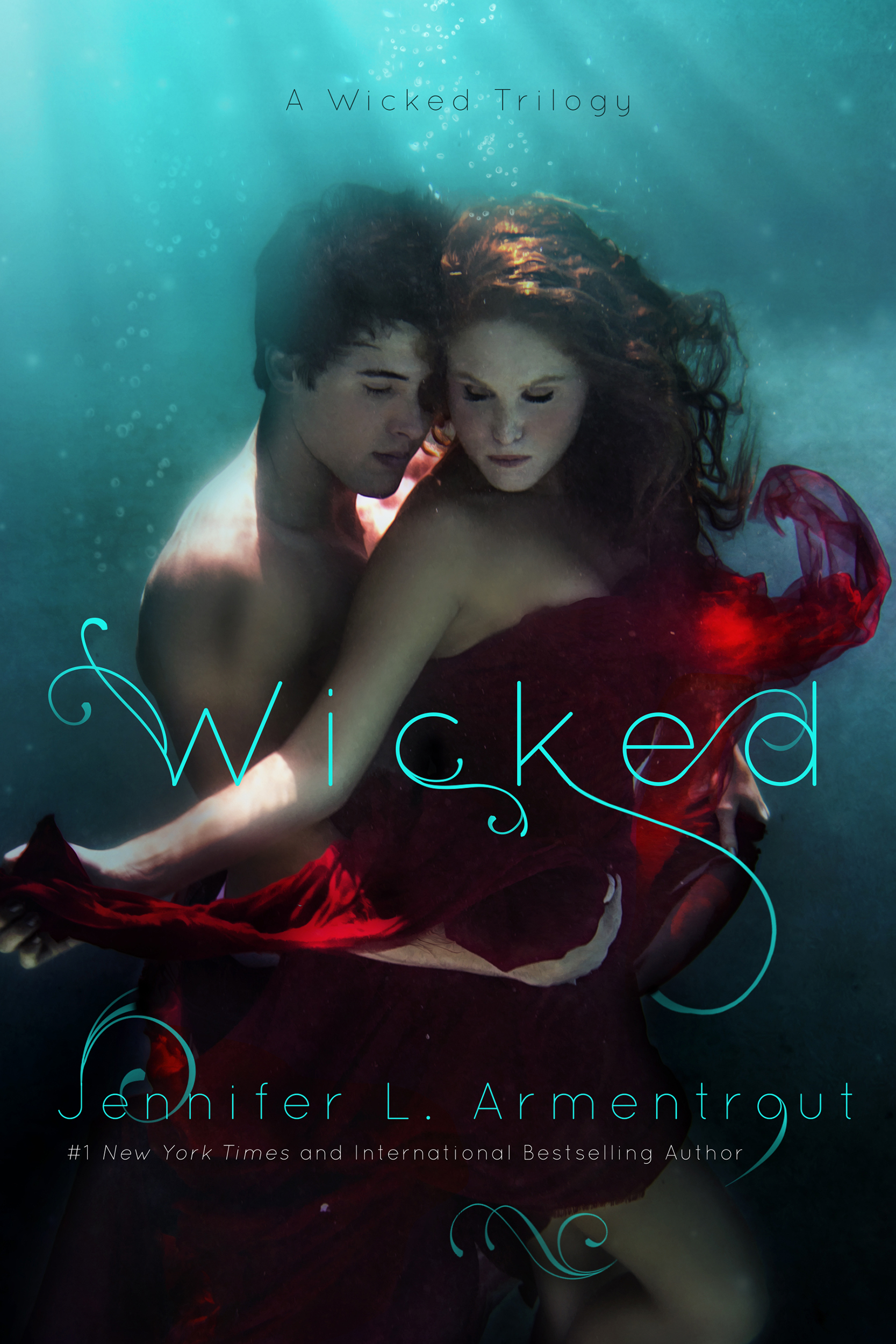 New Release: Wicked by Jennifer L. Armentrout + Excerpt