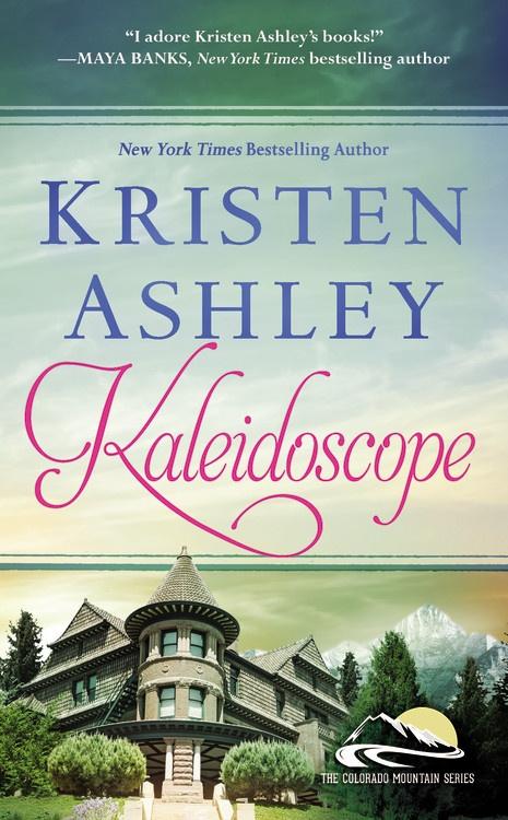 New Release: Kaleidoscope by Kristen Ashley