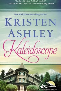 New Release: Kaleidoscope by Kristen Ashley