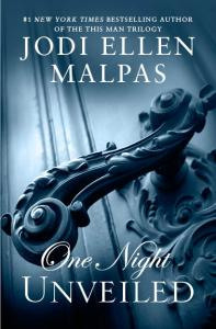 Blog Tour: One Night: Unveiled by Jodi Ellen Malpas