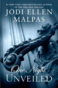 Blog Tour: One Night: Unveiled by Jodi Ellen Malpas
