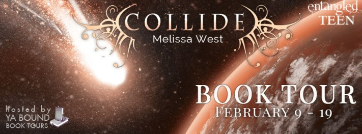 collide tour banner