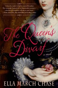 Monarch Madness: The Queen's Dwarf by Ella March Chase + GIVEAWAY!!!
