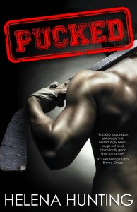 Book Review: Pucked by Helena Hunting