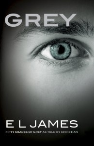 Mini Book Review: Grey by E.L. James