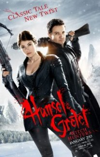 Hansel Gretel film