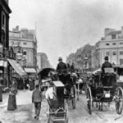Victorian London 1888 (1)