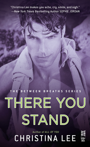 Review: There You Stand by Christina Lee