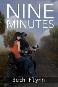 Book Review: Nine Minutes by Beth Flynn