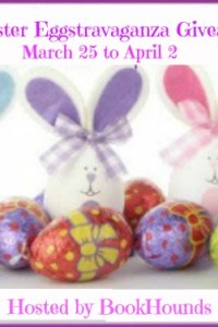 Hoppy Easter Eggstavaganza Giveaway Hop!