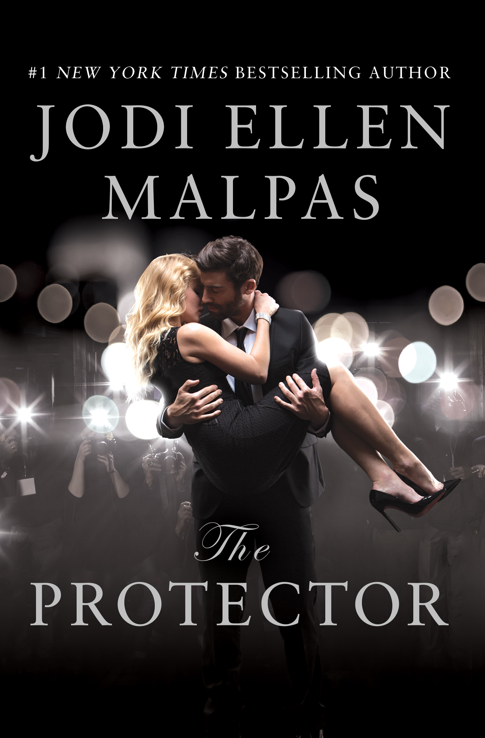 Cover Reveal: The Protector by Jodi Ellen Malpas