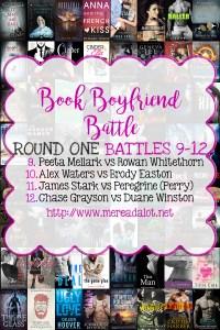 Book Boyfriend Battles 9-12