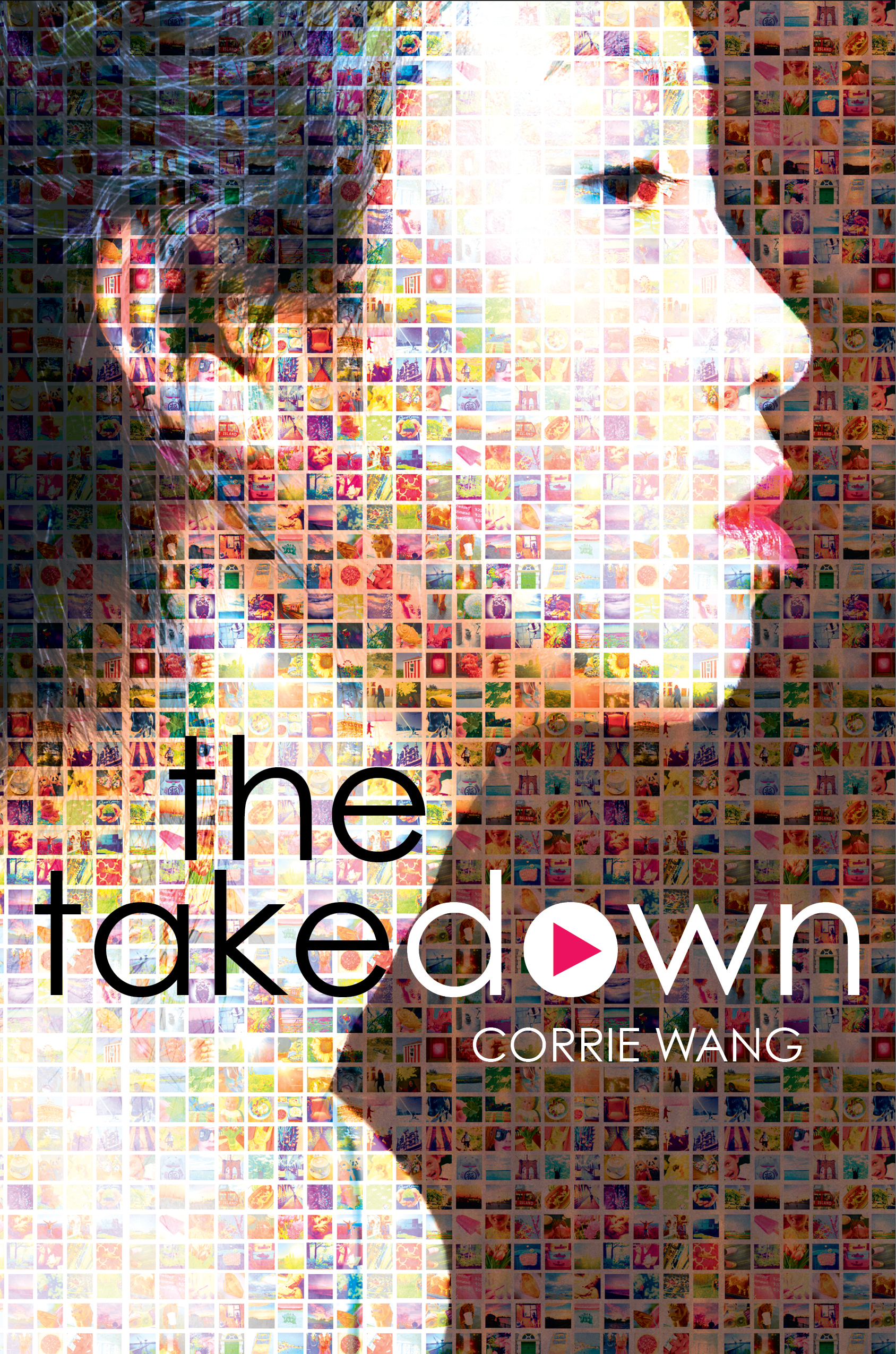 Blog Tour: The Takedown by Corrie Wang + GIVEAWAY!!!
