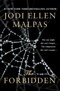 Blog Tour: The Forbidden by Jodi Ellen Malpas