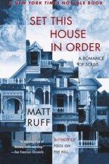 setthis house in order