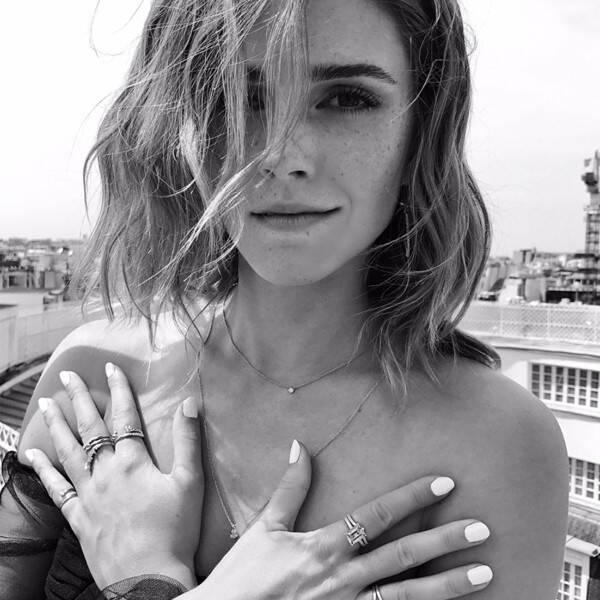 Contos erótico da Emma Watson