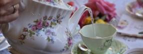 Angel Corner Tea Room