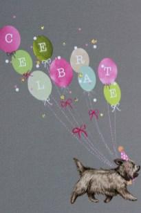 Pinterest - Cairn Terrier celebrate