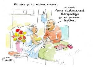 acharnement thérapeutique
