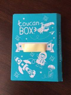 Test De La Toucan Box