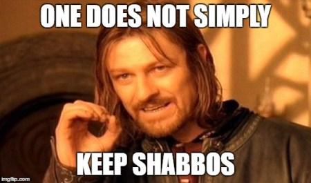 keepshabbos