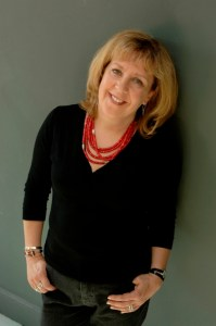 Susan Hicks (Elizabeth Chadwick) photographed by Charlie Hopkinson. © 2007