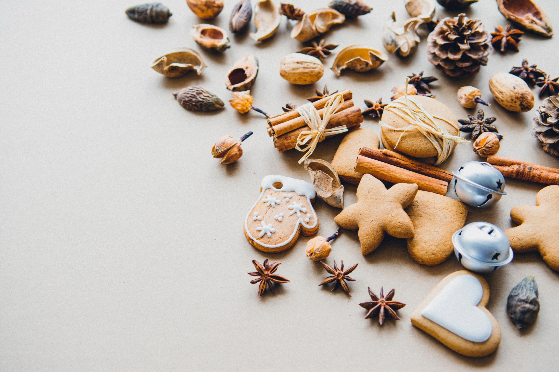 Natural Holiday Decorations