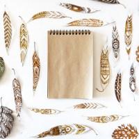 25 Ways to Reuse Brown Paper Bags
