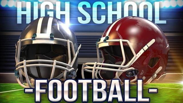 Fairfax High School Football Scores