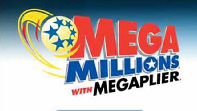 200 Million Lottery Winner