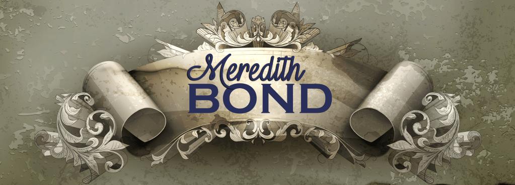 Meredith Bond