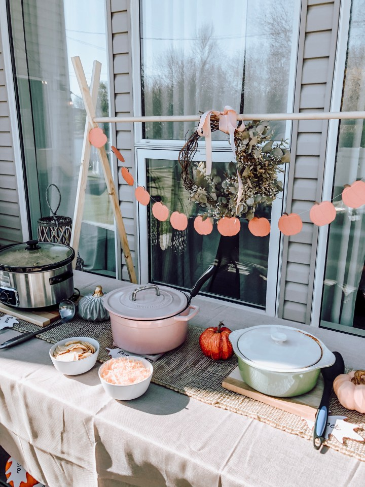 Fall Chilli Cook-Off