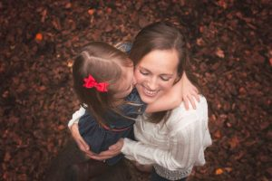 family portraits - the benders - Chesapeake VA
