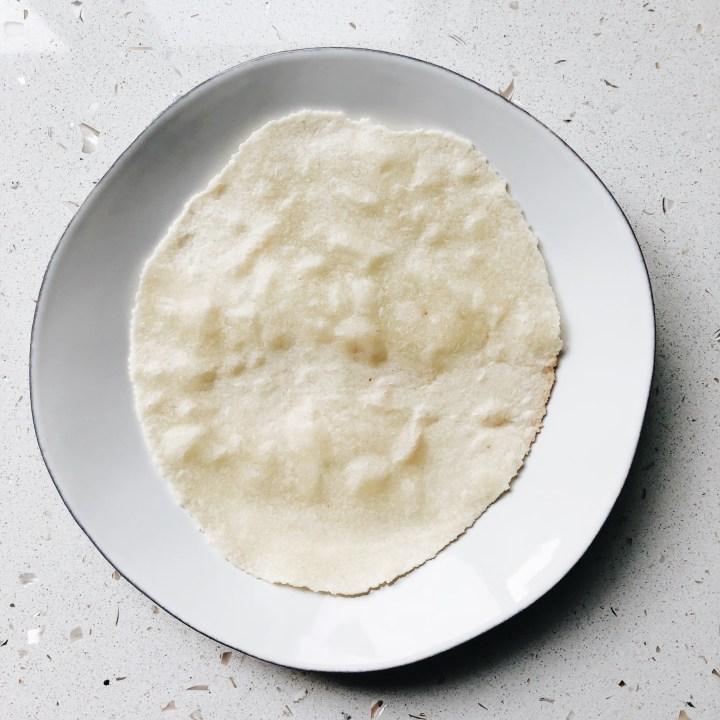 siete tortilla