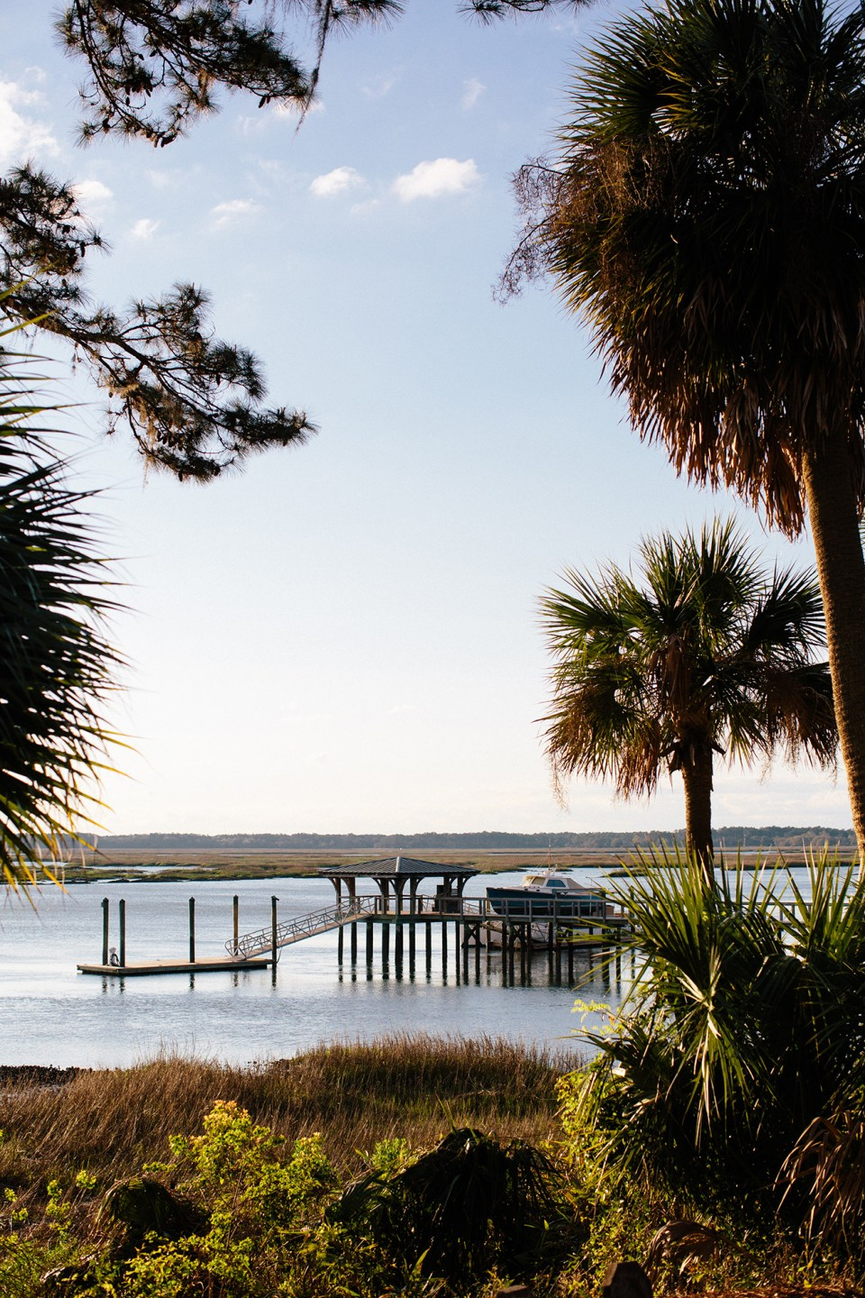 Palmetto Bluff South Carolina